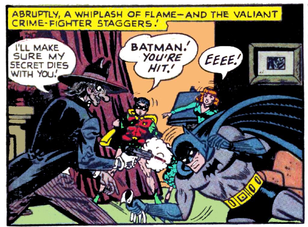 Detective Comics #152