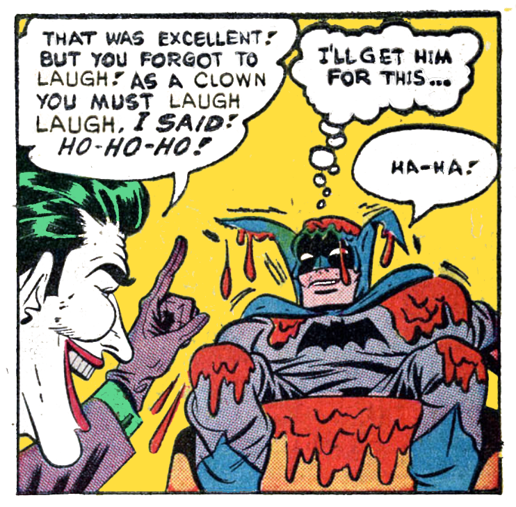 Batman #55 Part 1