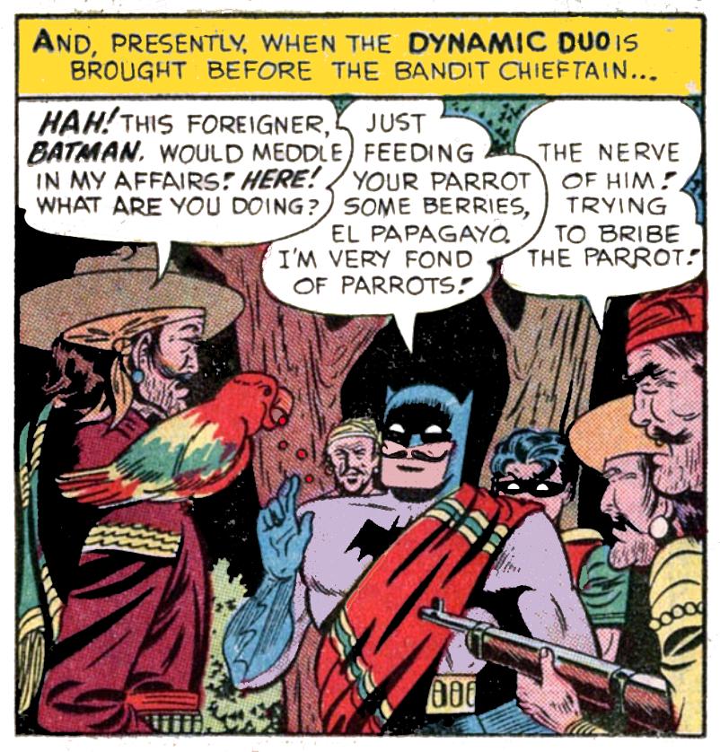 Batman #56 Part 1