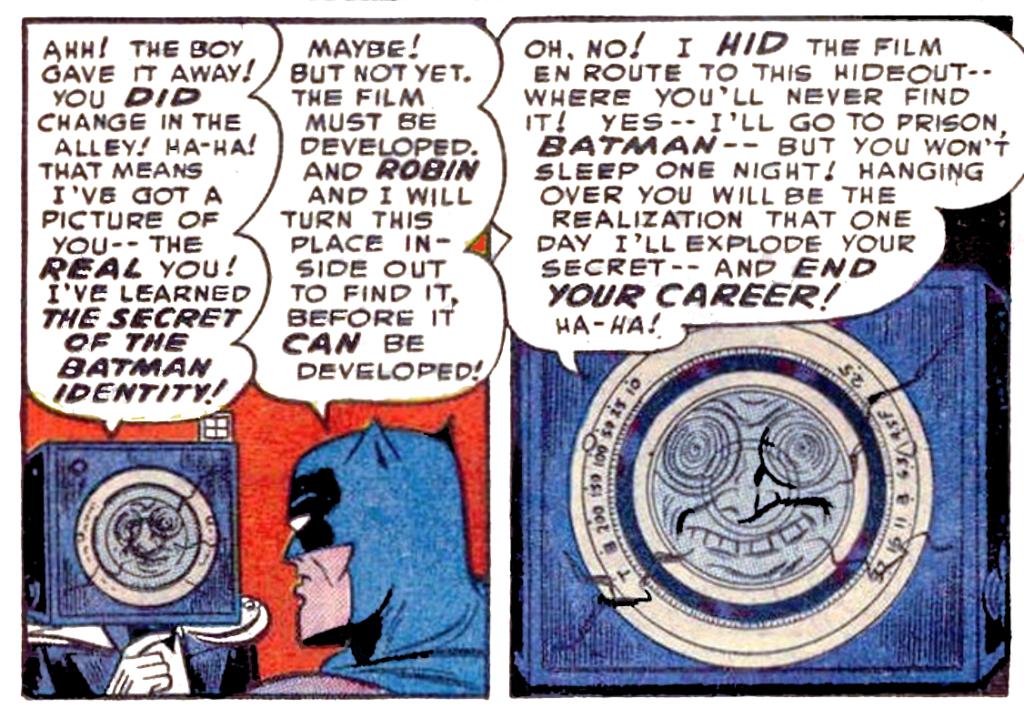 Batman #81 Part 2 FB