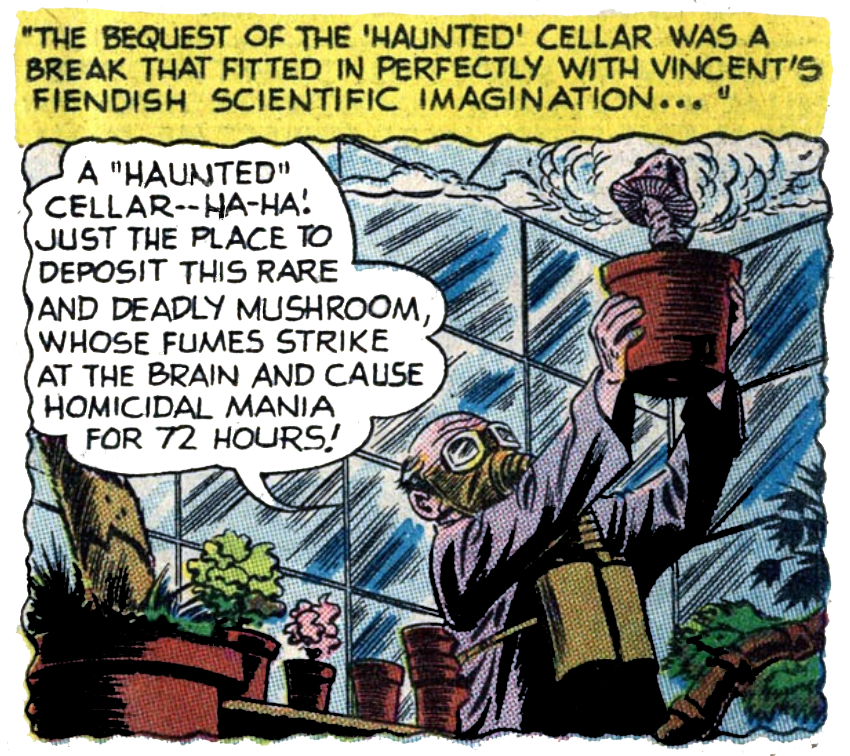 Batman #59 Part 2