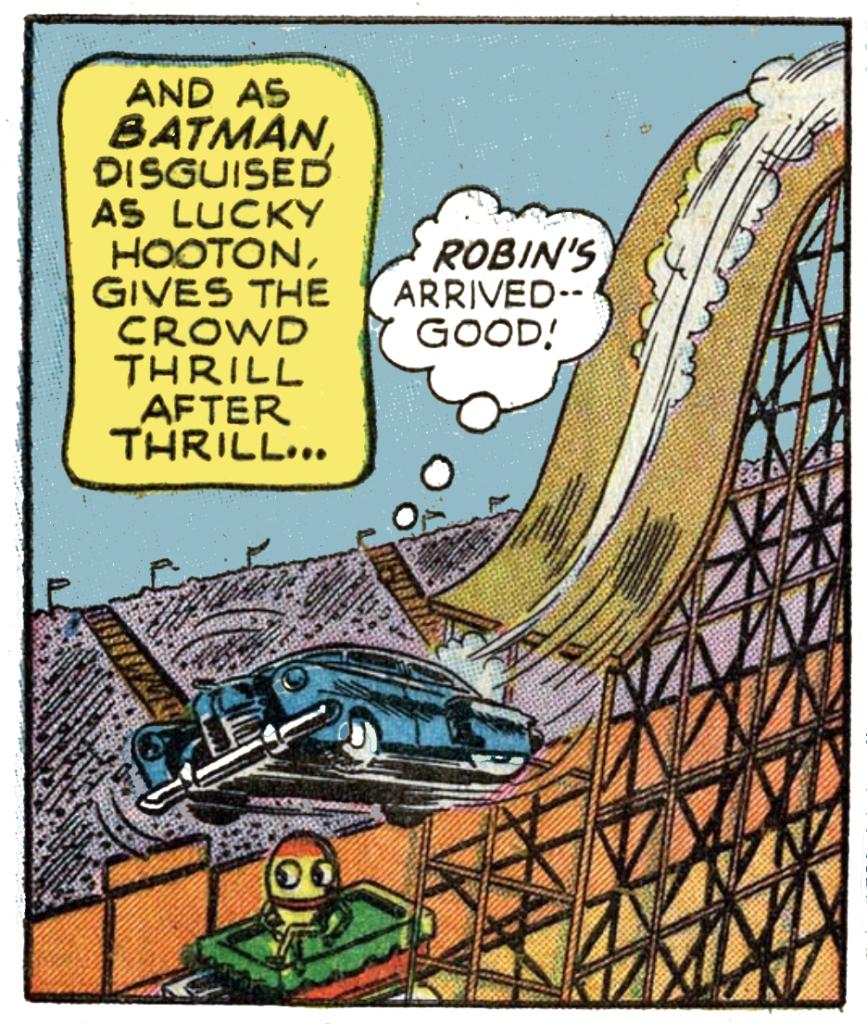 Batman #60 Part 3