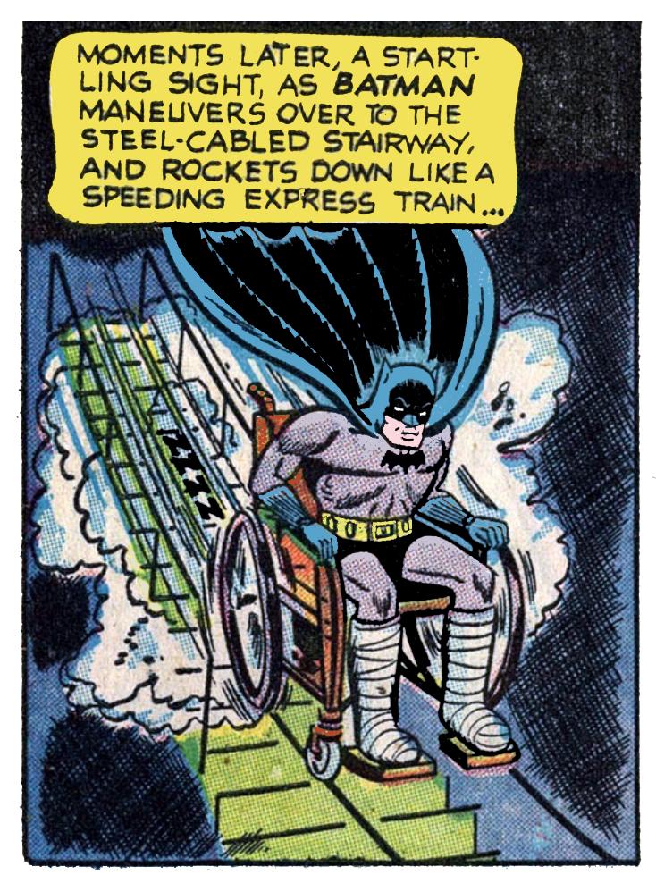 Batman #61 Part 3