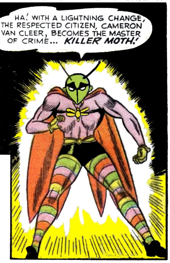 Batman #63 Part 3