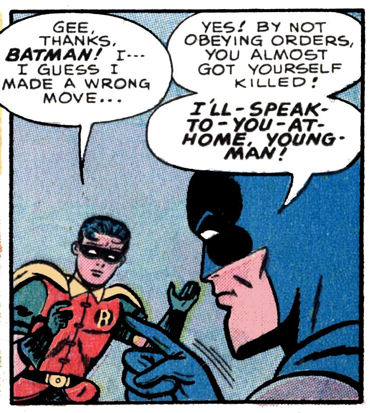 Batman #66 Part 3