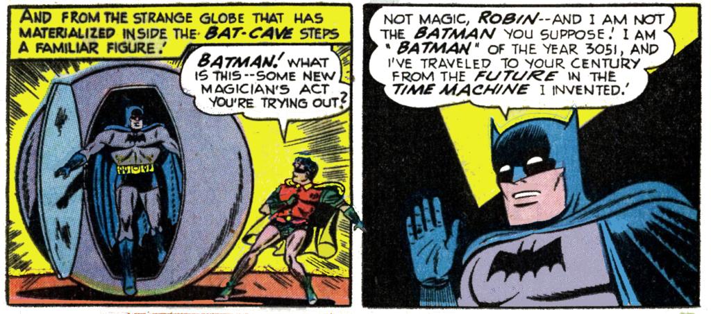 Batman #67 Part 3