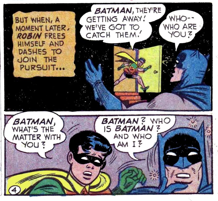 Detective Comics #190