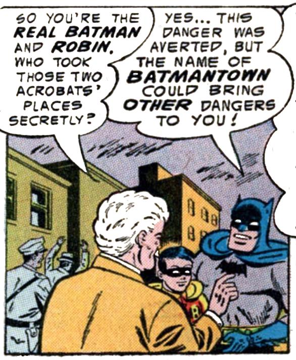 Batman #100 Part 1