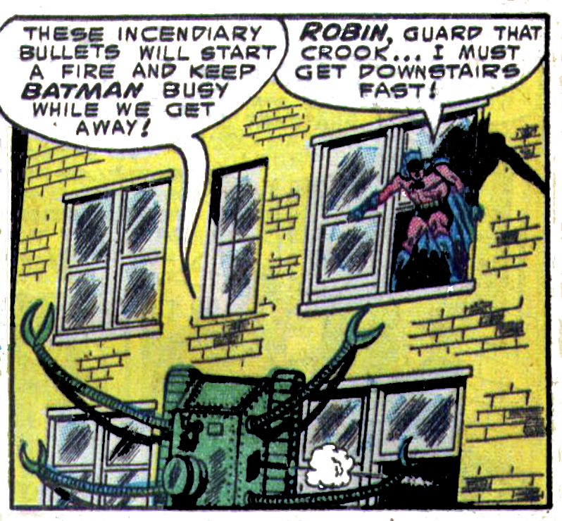 Batman #89 Part 2
