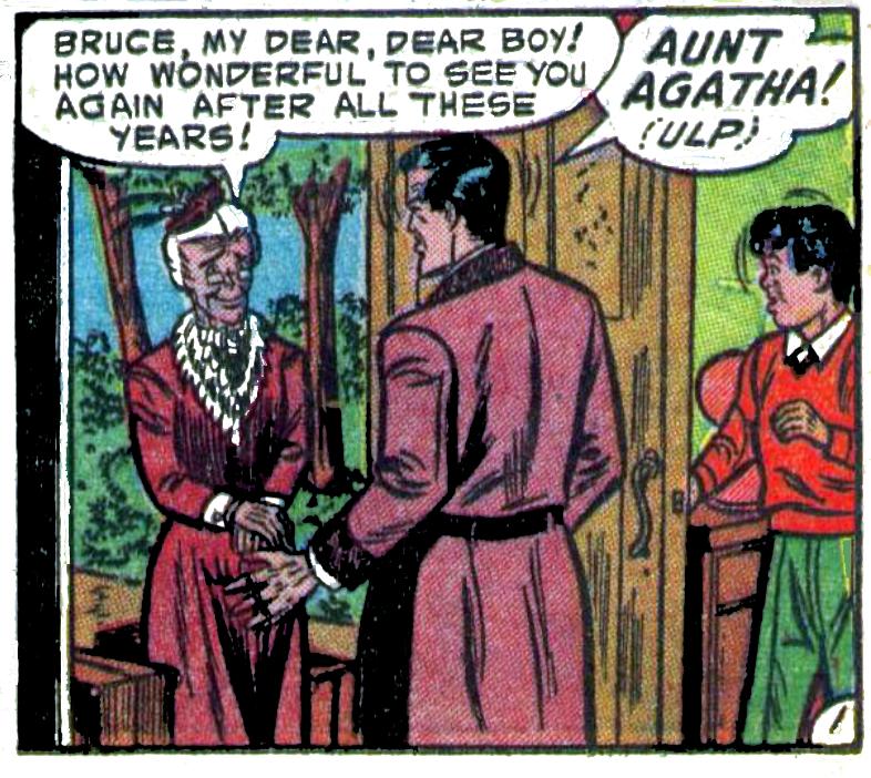 Batman #89 Part 3