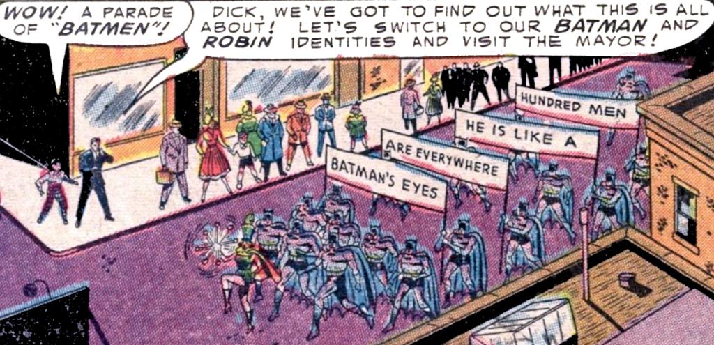 Batman #91 Part 2