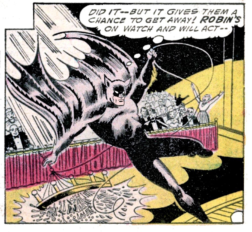 Batman #94 Part 1