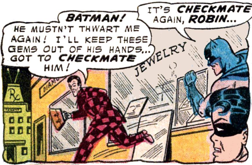 Detective Comics #238