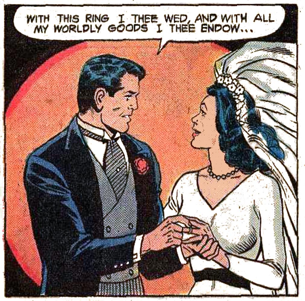 Superman Family #211 Part 2