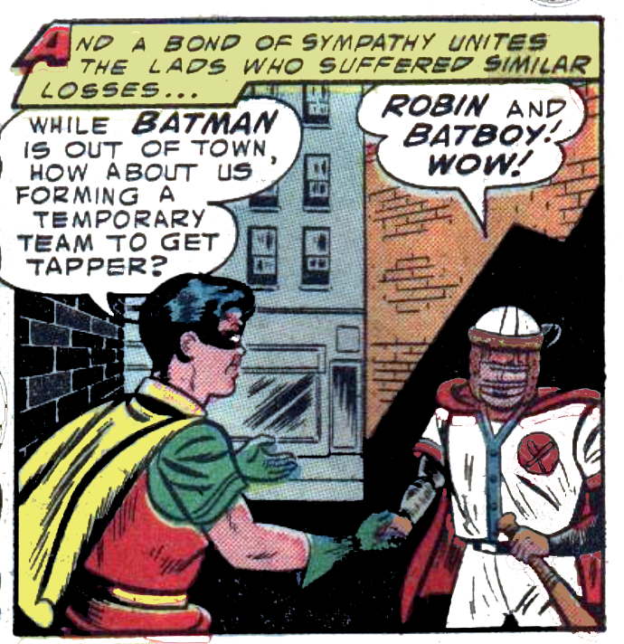batman #90 Part 3 Conclusion
