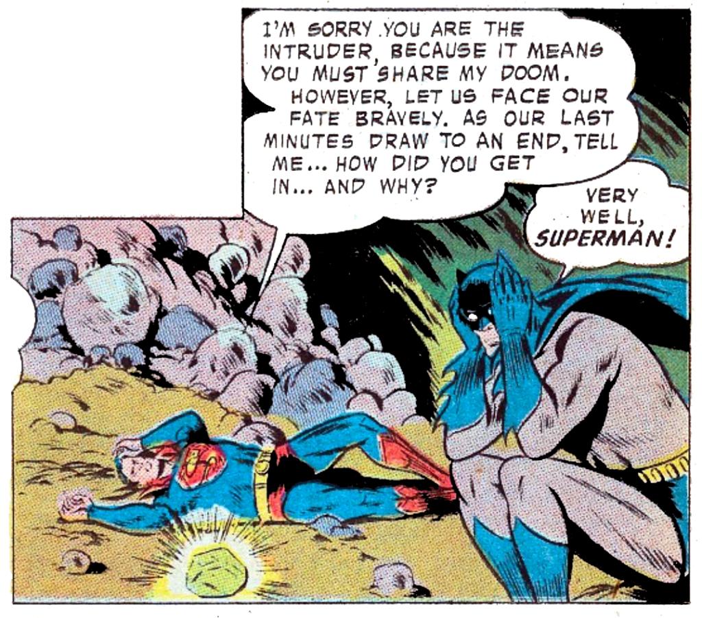 Action Comics #241