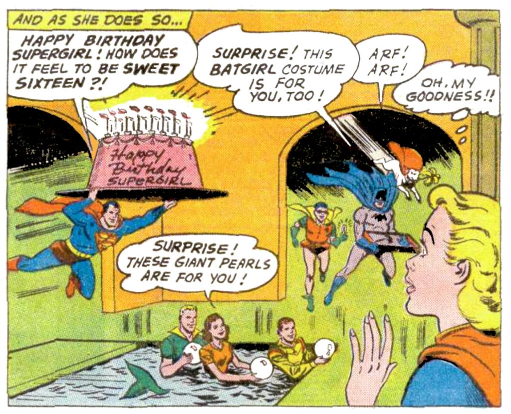 Action Comics #270 part 2
