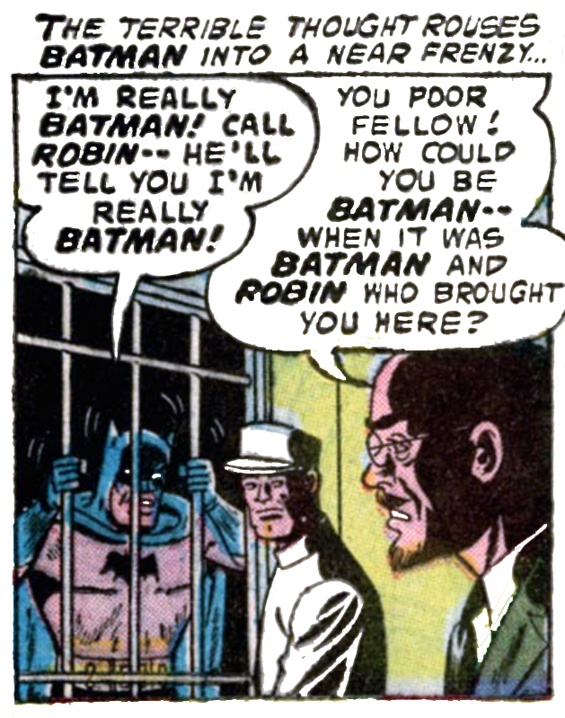 Batman #112 Part 3