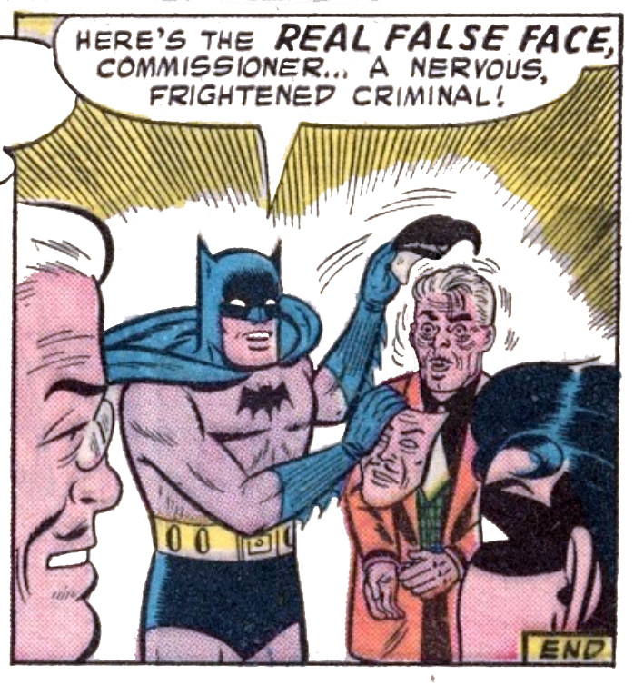 Batman #113 Part 1