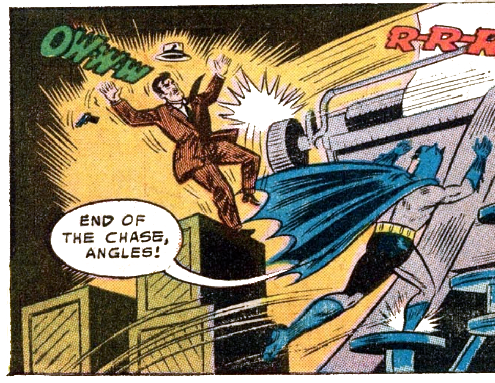 Batman #115 Part 1