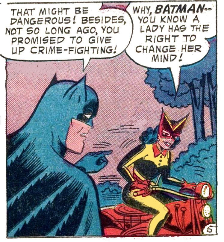 Batman #116 Part 2
