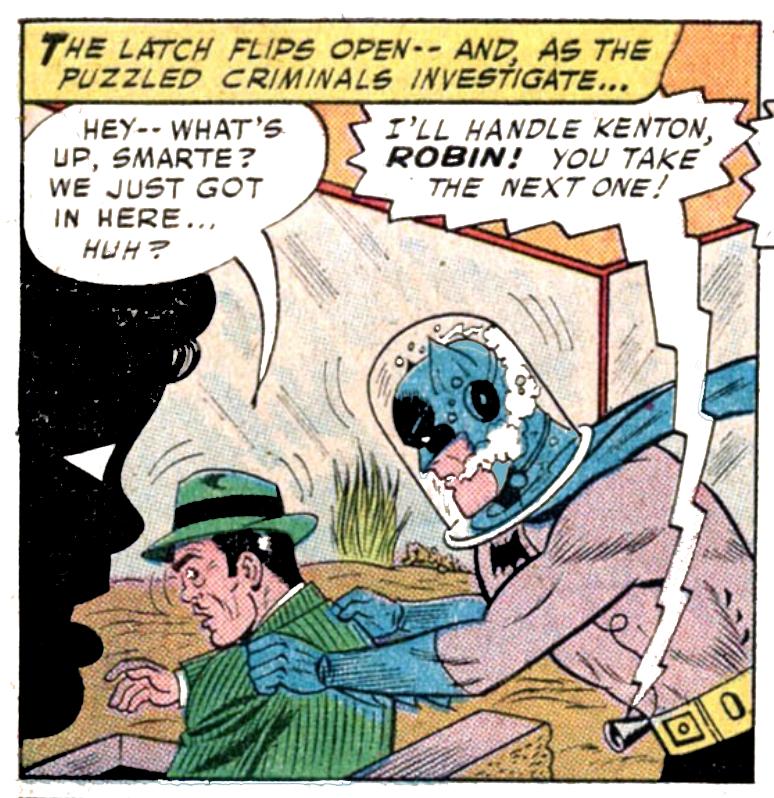 Batman #118 Part 3