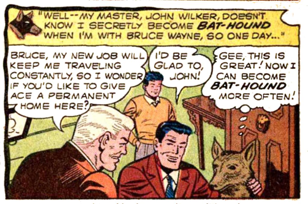 Batman #125 Part 1 FB BatHound