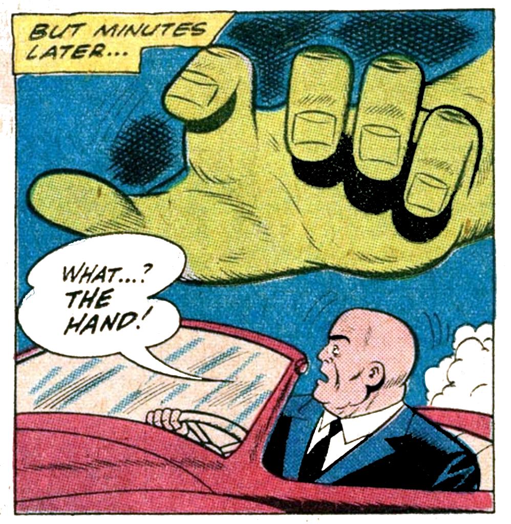 Batman #130 Part 3