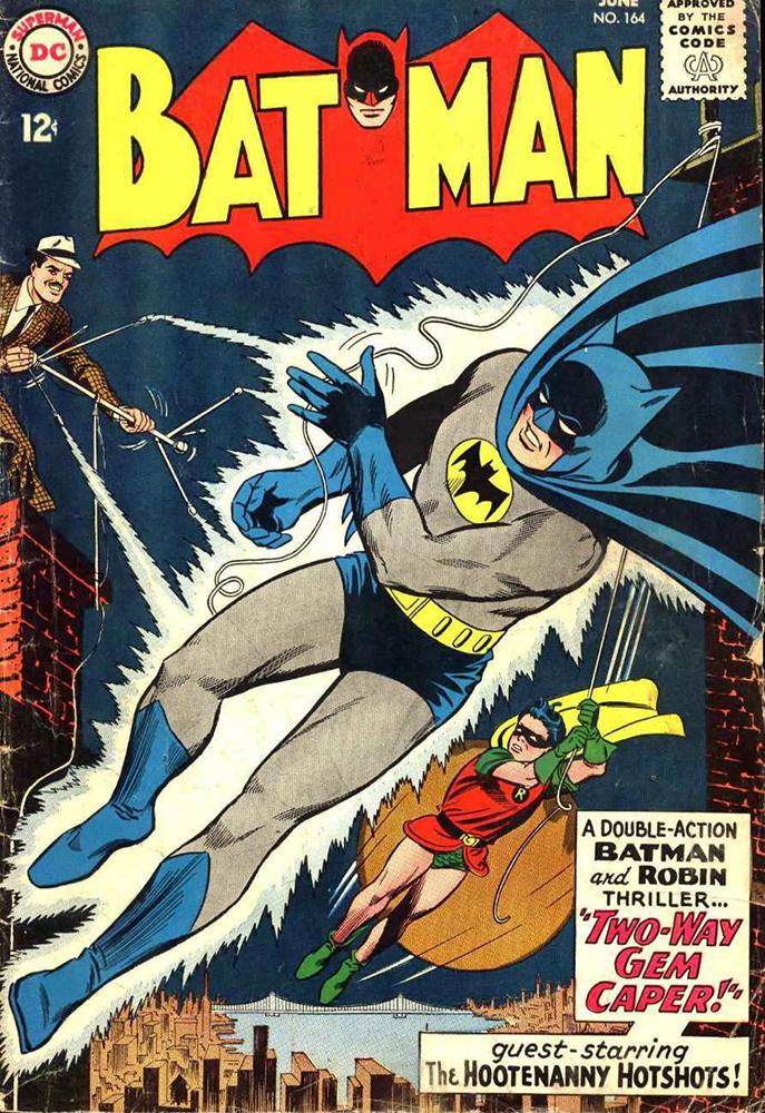 Batman 164