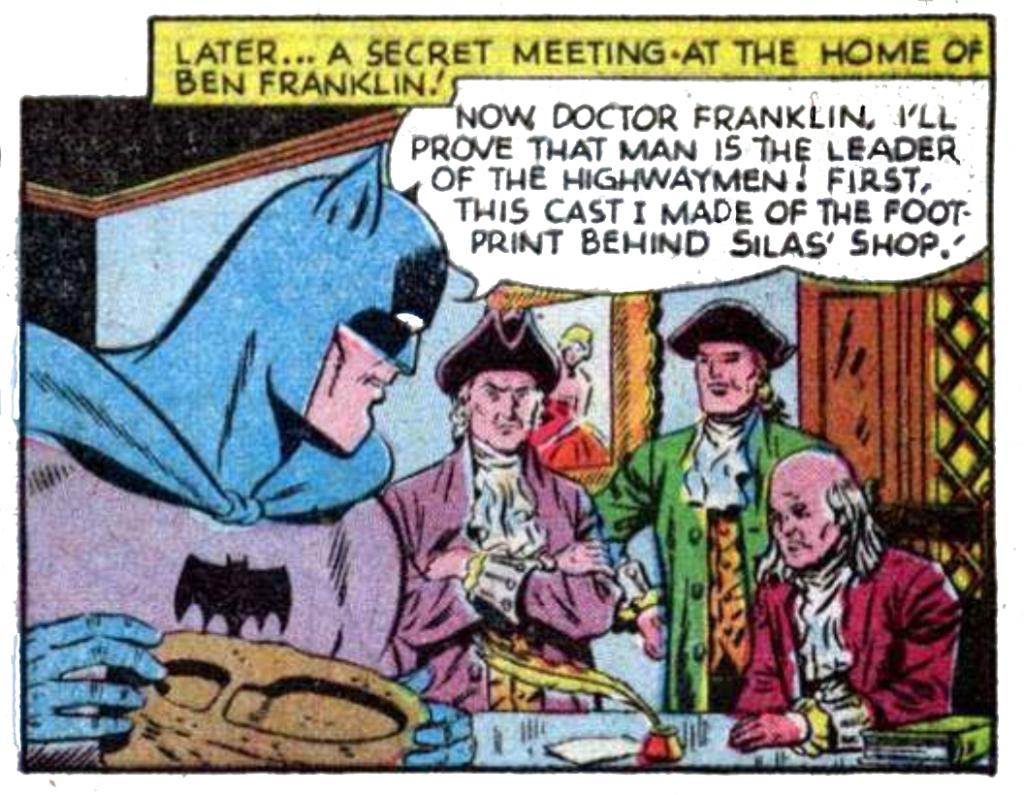 Batman #44 Part 3