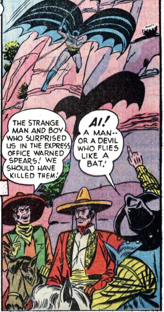Batman #58 Part 2