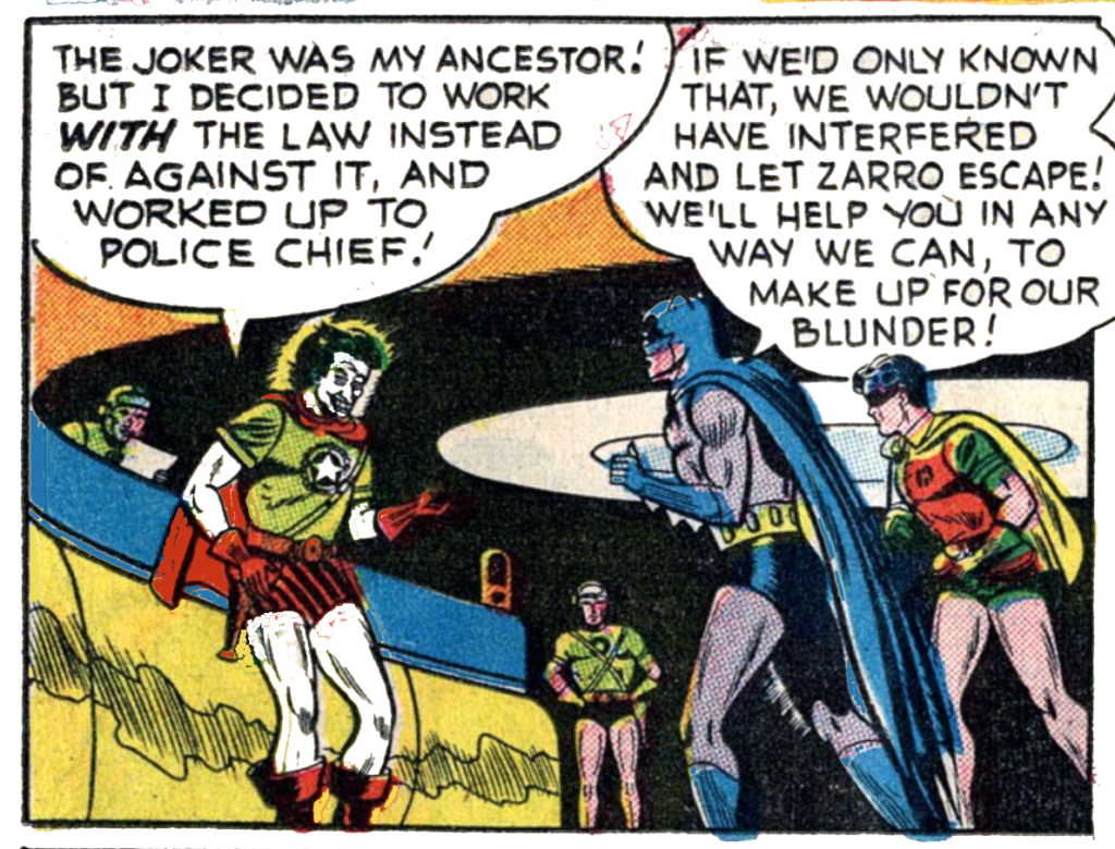 Batman #59 Part 3