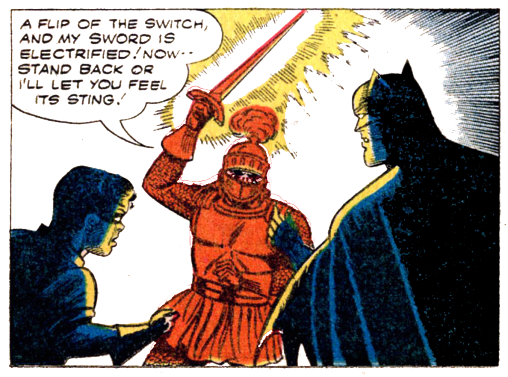 Detective Comics #271
