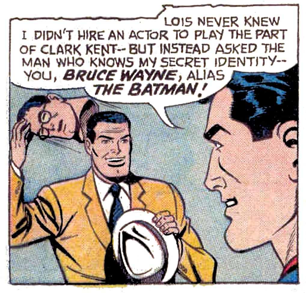 Superman #128