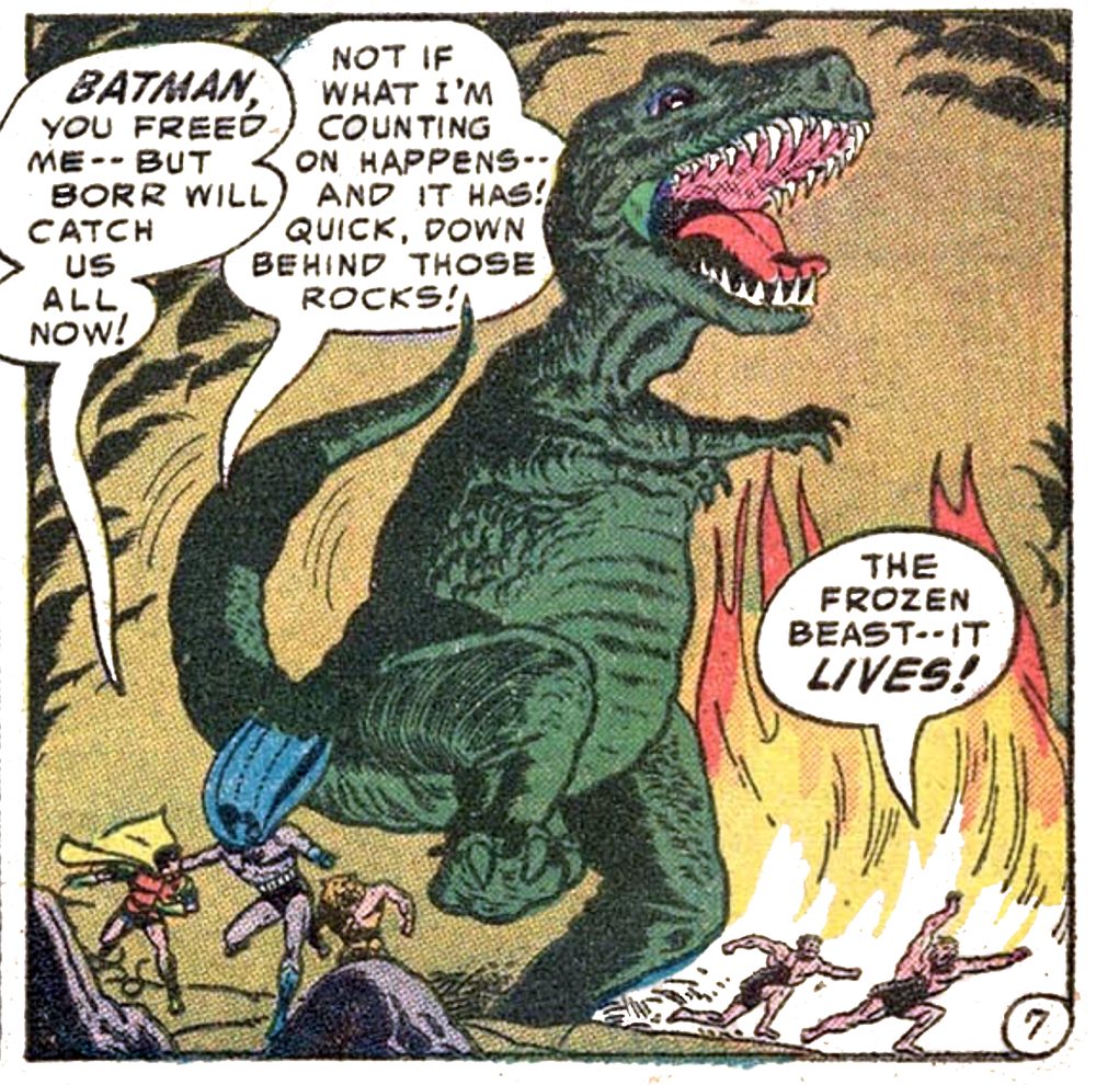 batman #93 3