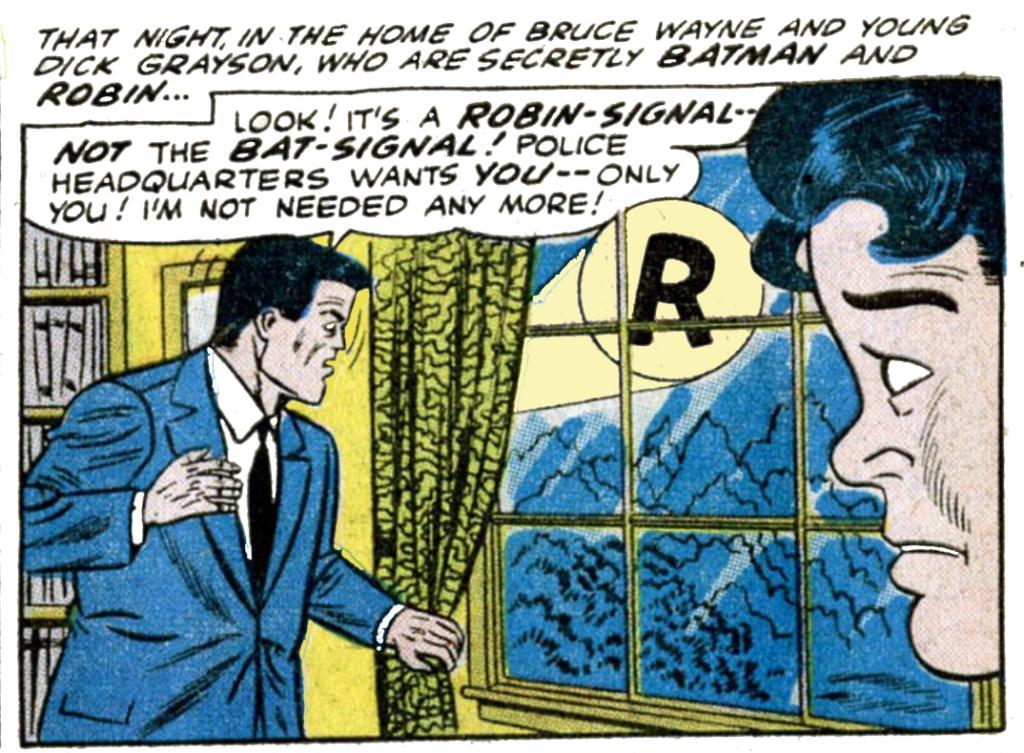 Batman #132 Part 2