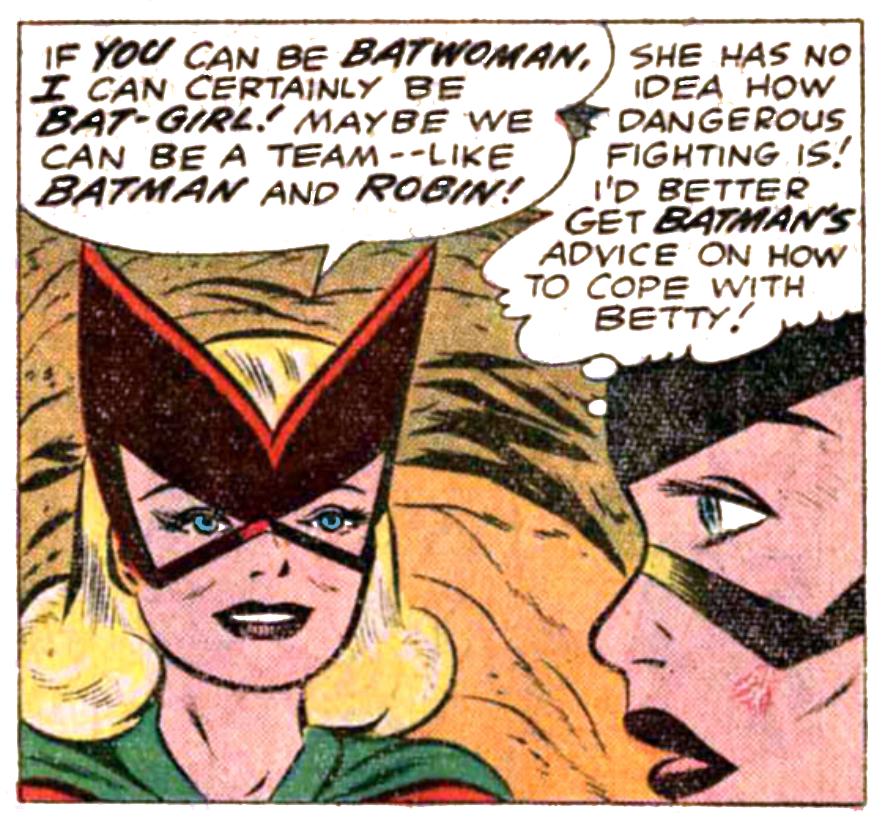 Batman #139 Part 3