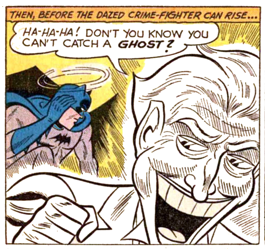Batman #140 Part 1