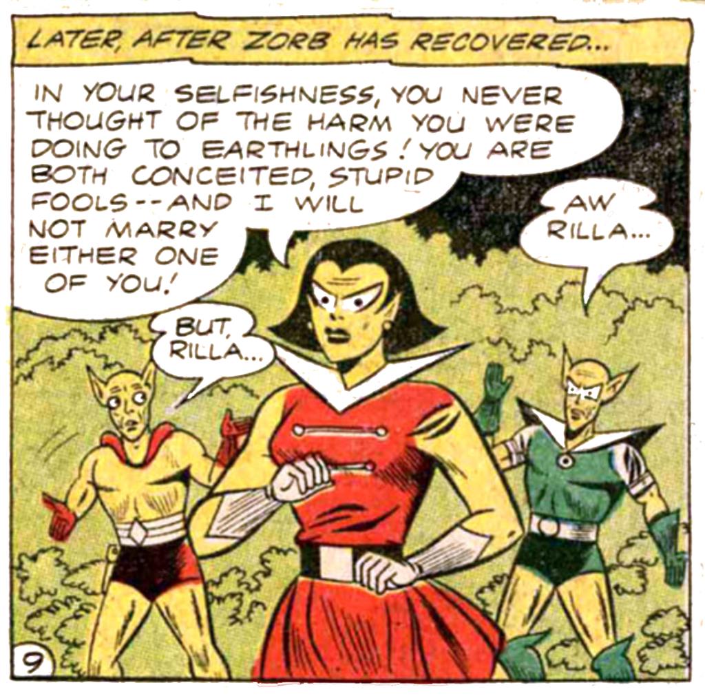 Batman #144 Part 1