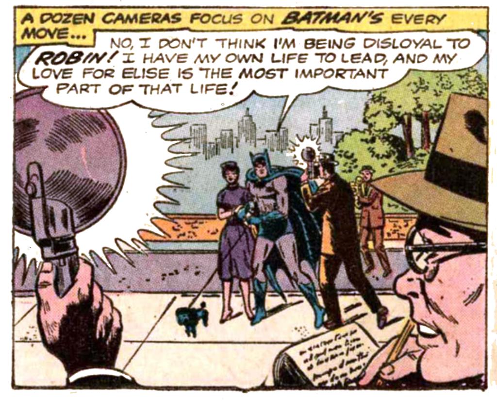 Batman #150 Part 2