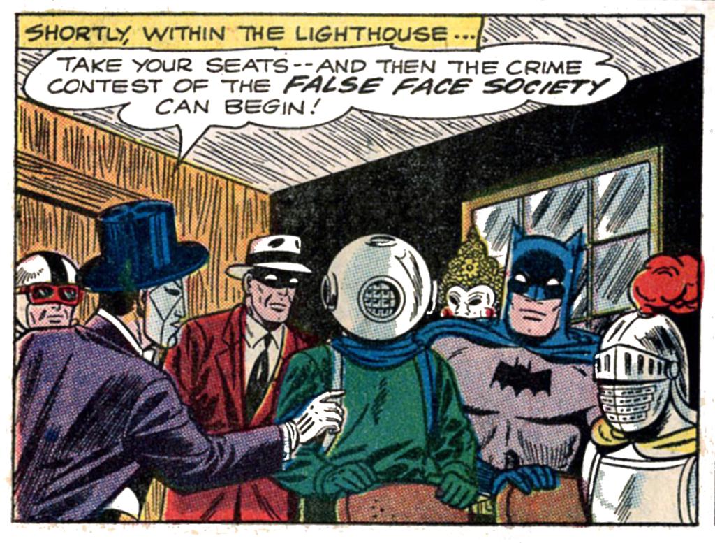 Batman #152 Part 2