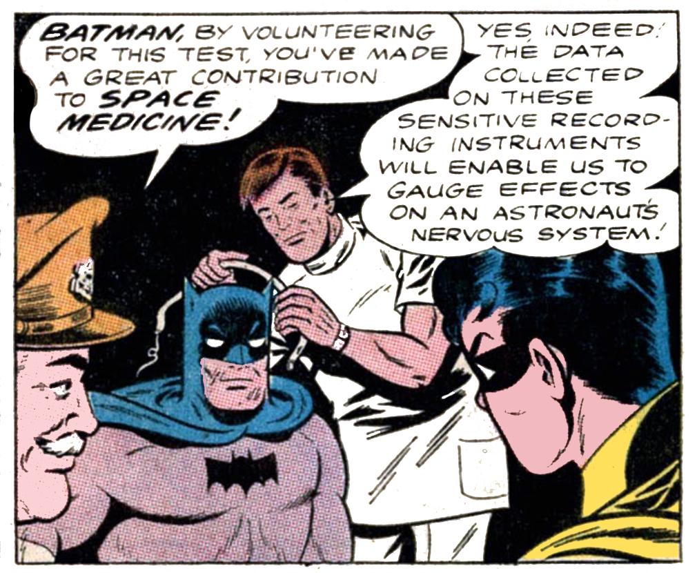 Batman #156 Part 2