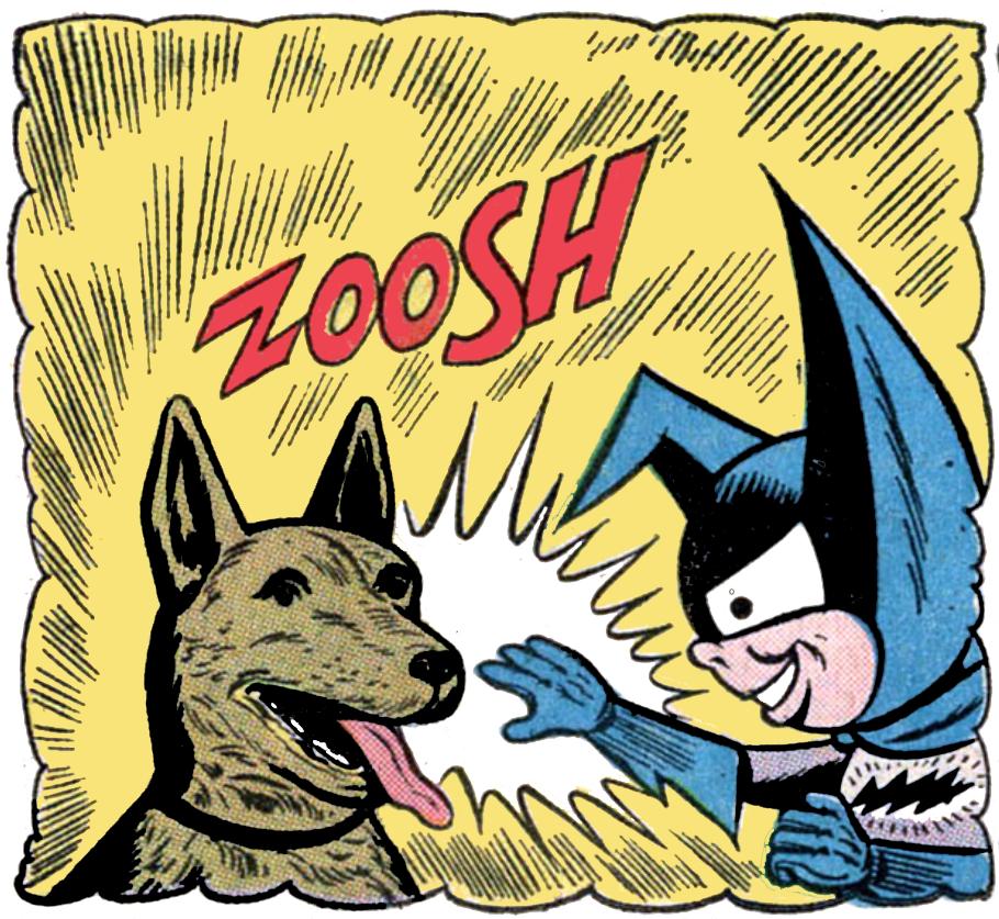 Batman #158 Part 1