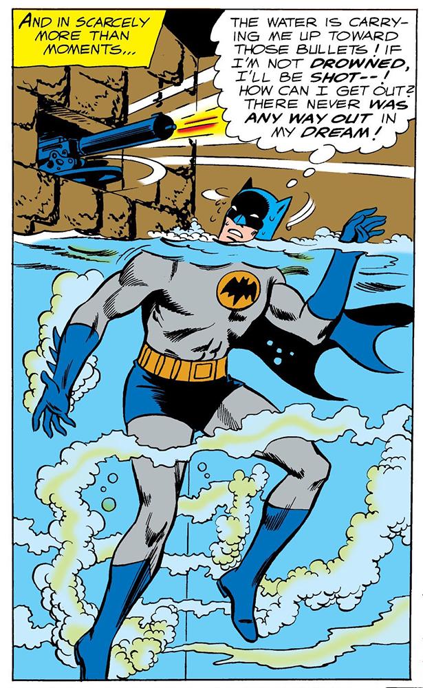 Batman #166 Part 1