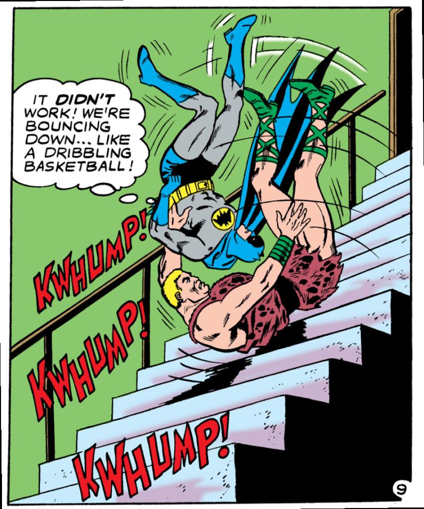 Batman 168