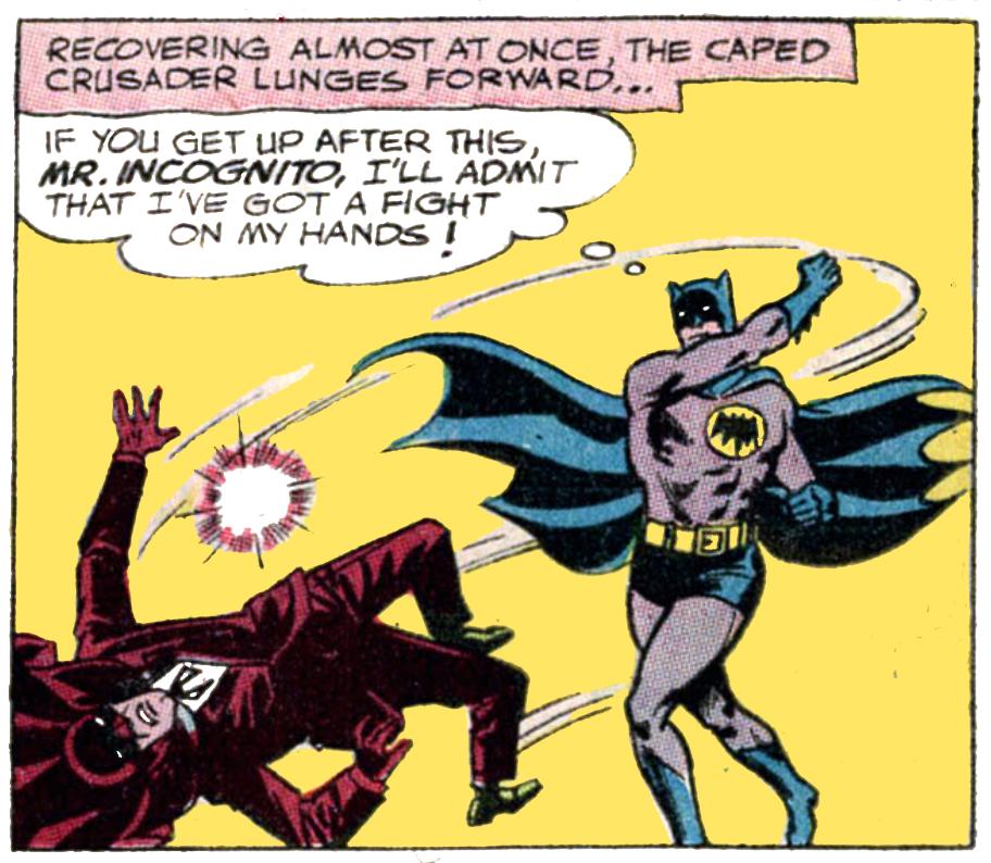 Batman #173 Part 2