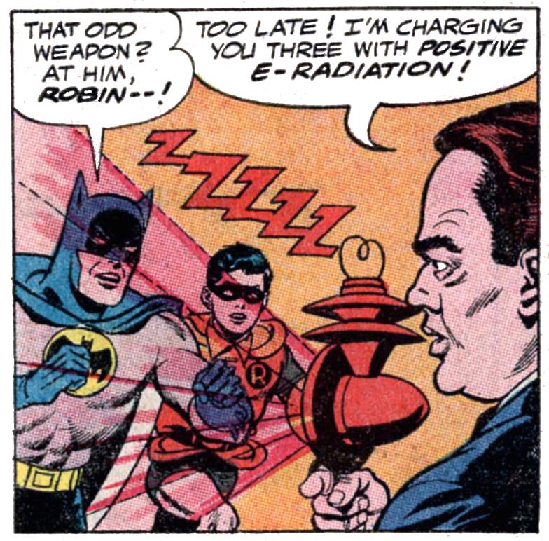 Batman #173 Part 3