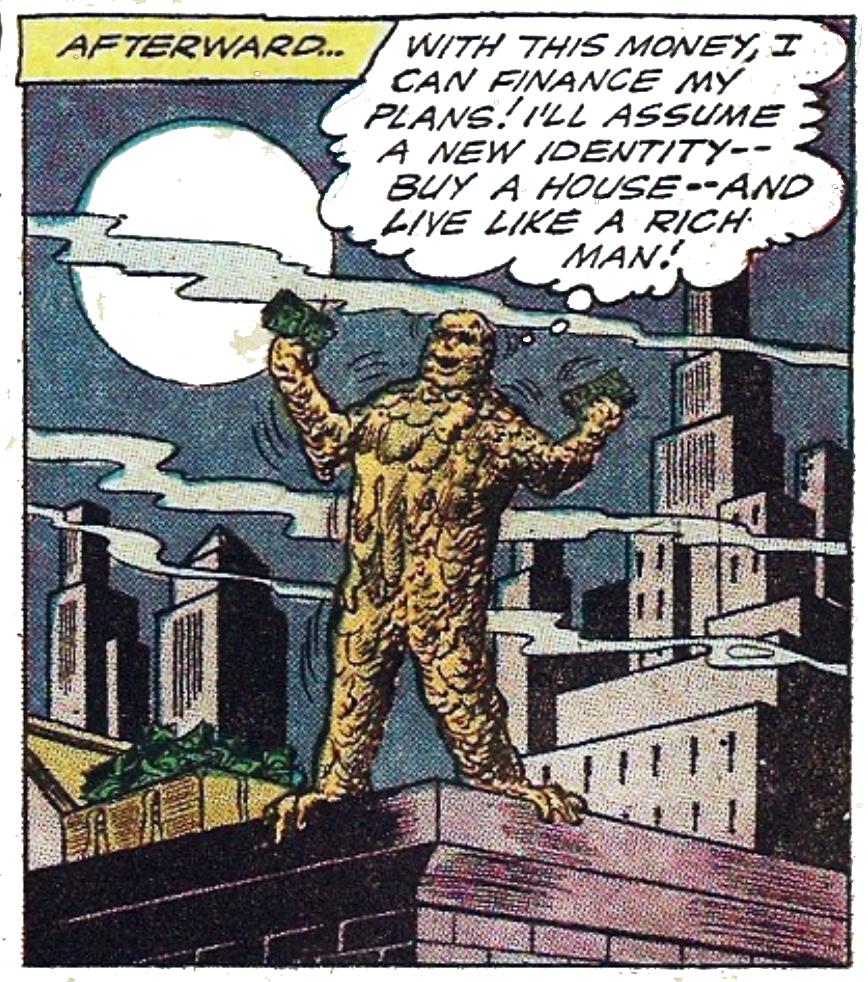 Detective Comics #304