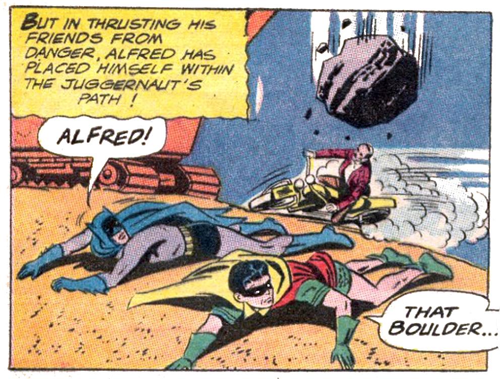 Detective Comics #328