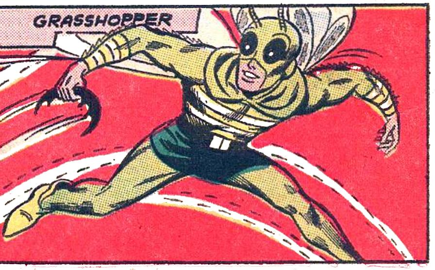 Detective Comics #334